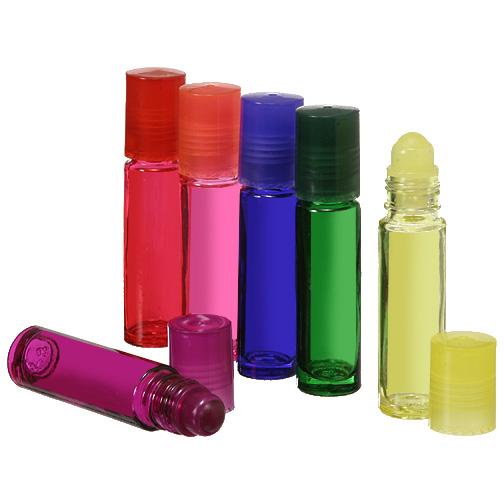 Roll-On Bottles