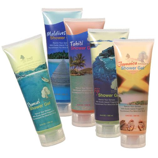 Showergel & Bodywash