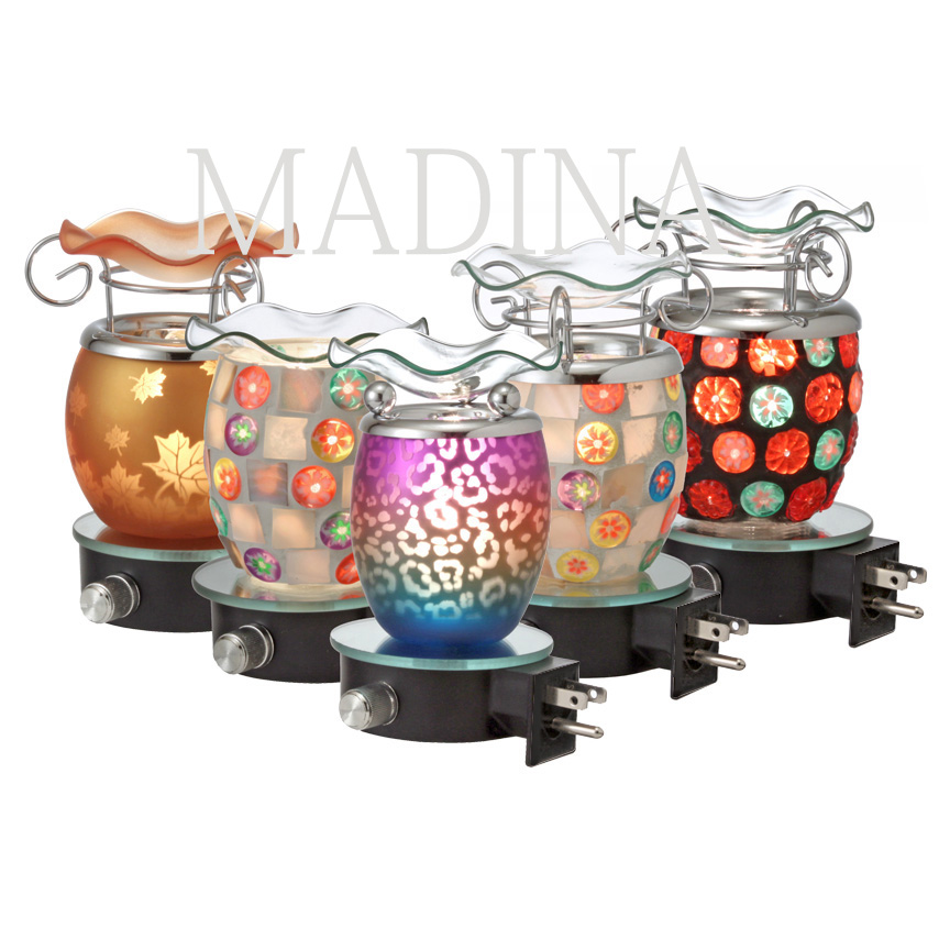 Electric Oil Burners
