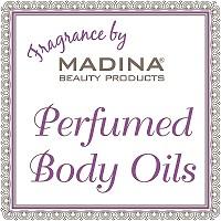 Body Oils - #