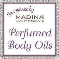 Body Oils - Perfumed